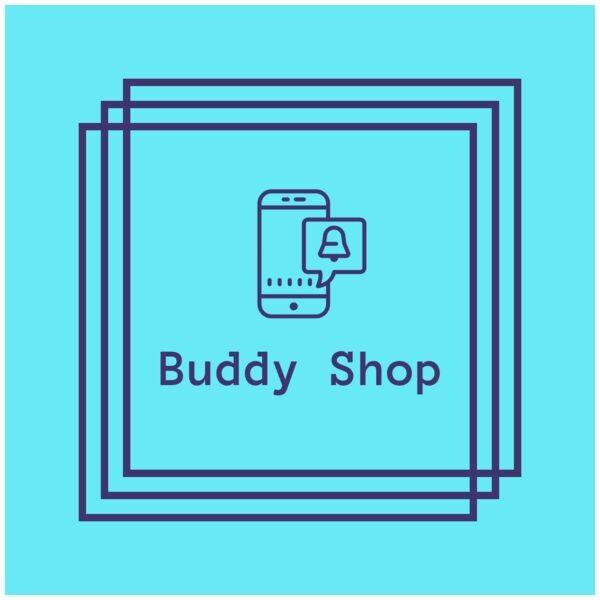 Buddy Shop