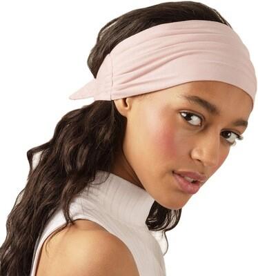 Cotton bandanna head scarf