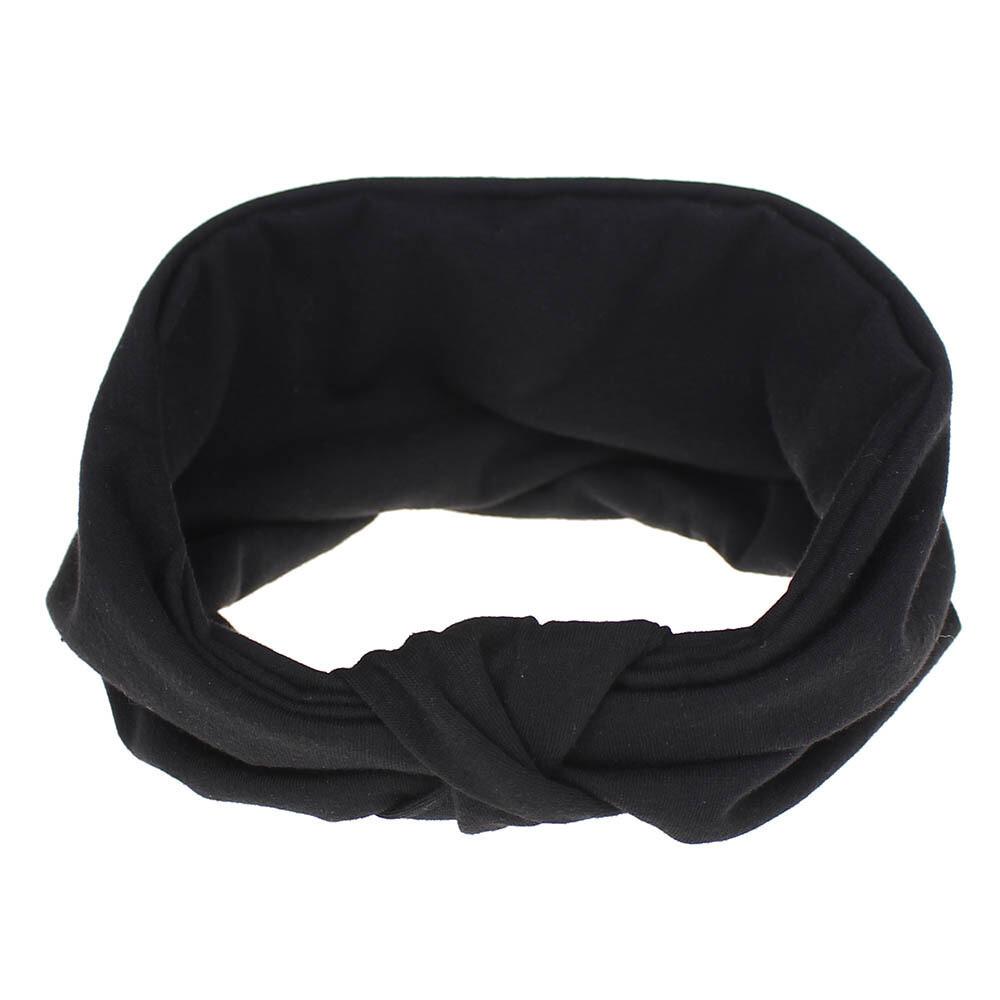 Multi-styles knot head wrap