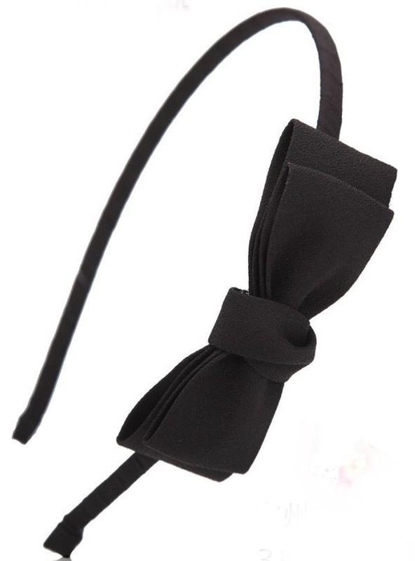 Pretty bowk headband