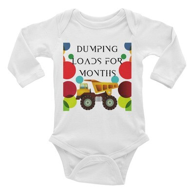 Infant Long Sleeve,