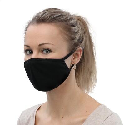 Black · Silverplus Tech · Face Masks (3-Pack)