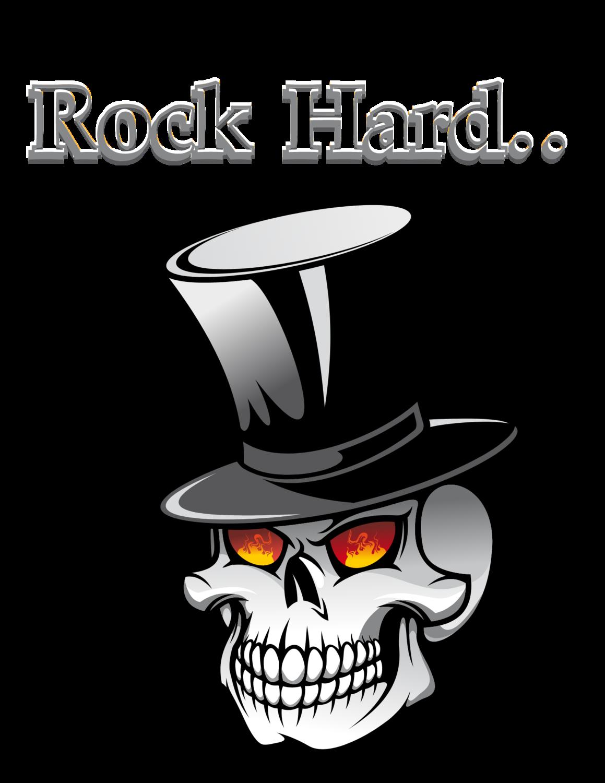 """Men's, """"Rock Hard,"""" Letterman Gentleman's Jacket.."""