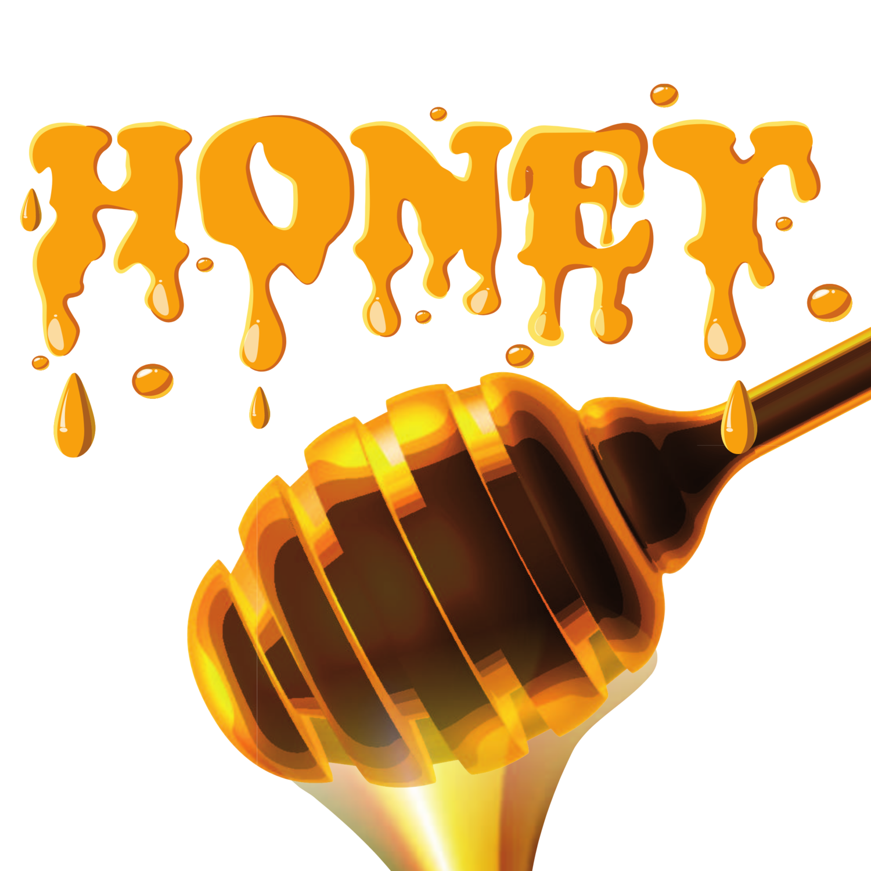 """""""Honey,"""" Worker bee Joe Hoodie.."""