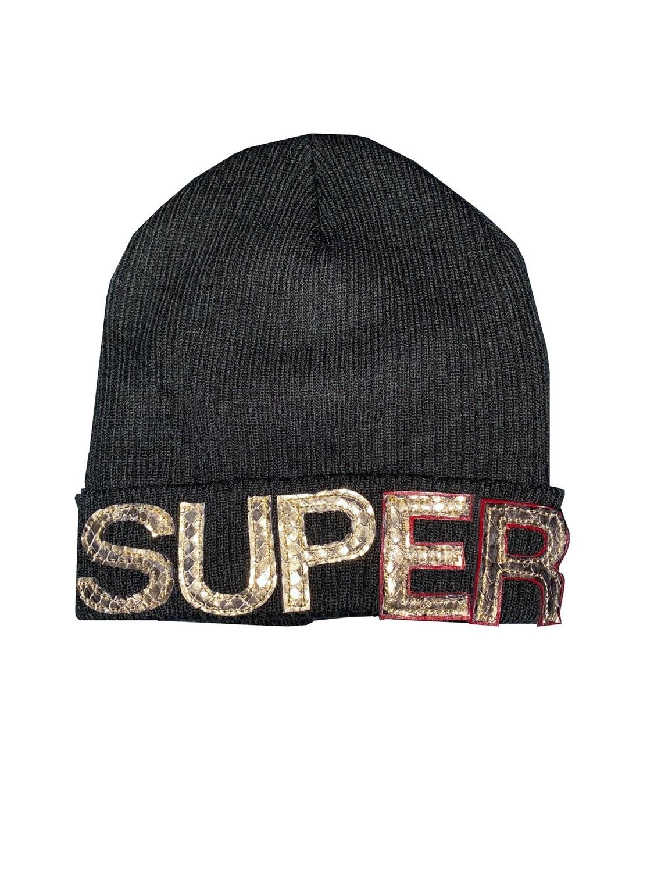 SUPER SKULLY