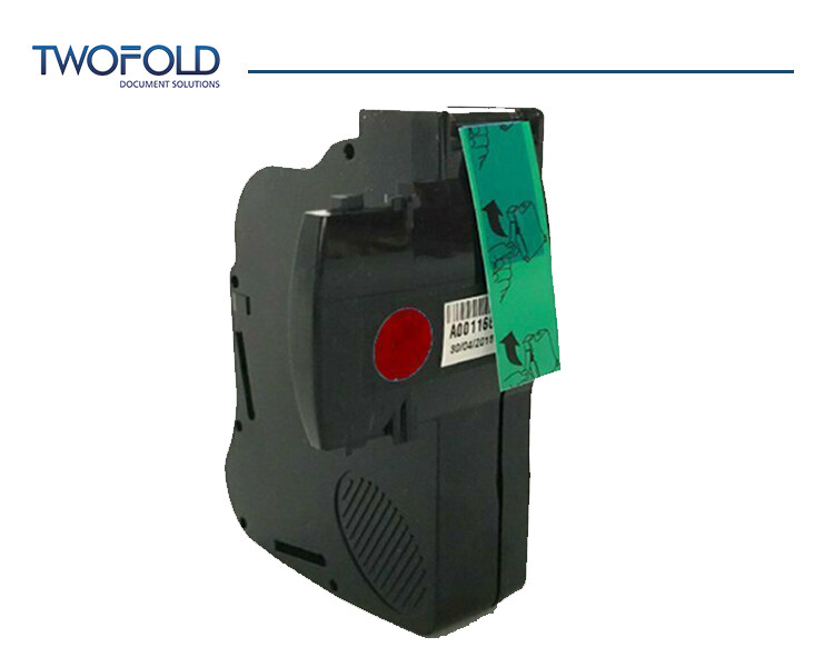Neopost Jet+650 Franking Ink cartridge Compatible part (number CNE005) – RED