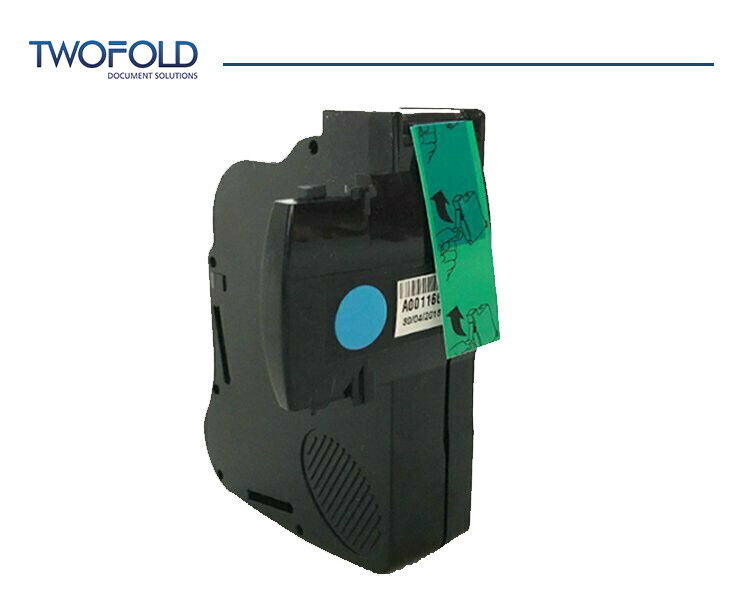 Neopost Jet+650 Franking Ink cartridge Compatible Part (number CNE006) – BLUE