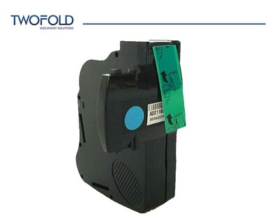 Neopost Jet+650 Franking Ink cartridge Compatible Part (number CNE006) – BLUE