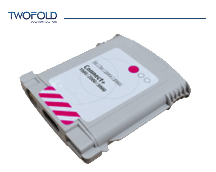 Pitney Bowes Connect+/SendPro Magenta Ink