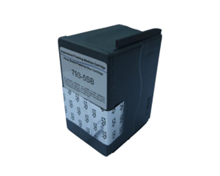 Pitney Bowes Compatible DM100/220/SendPro C /+  Blue Ink