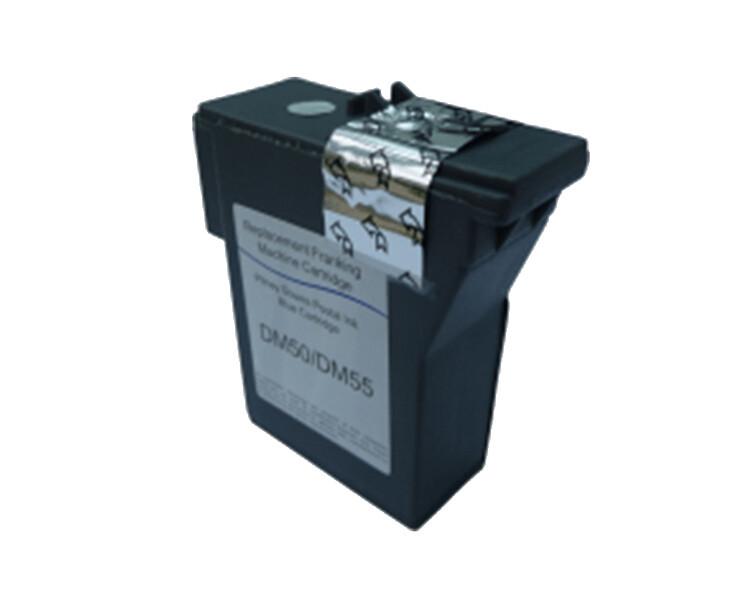 Pitney Bowes Compatible DM50/60 Blue Ink