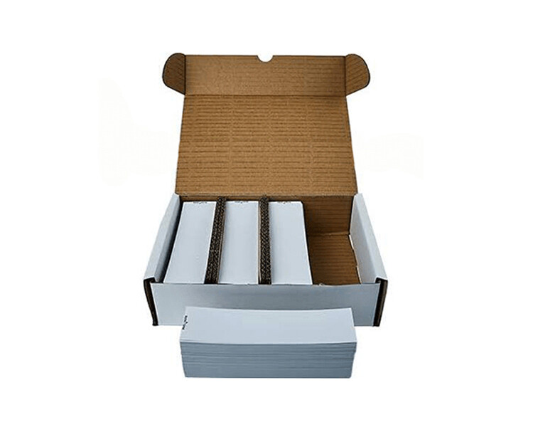 Twofold Single Franking Labels Qty: 1000