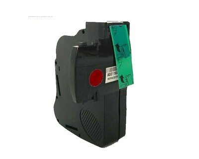 Neopost Jet+350/450 Ink cartridge – Original Part (number 300208) – RED