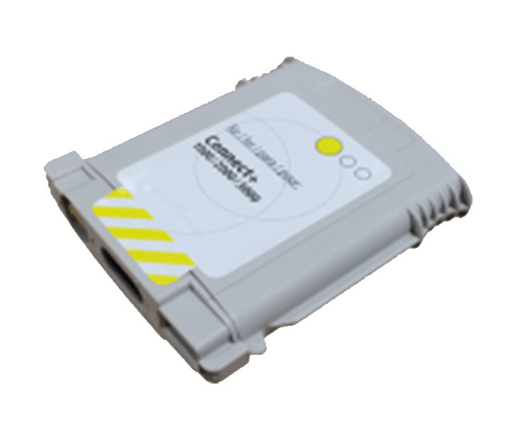 Pitney Bowes Connect+/SendPro Compatible Yellow Ink Part CPB043