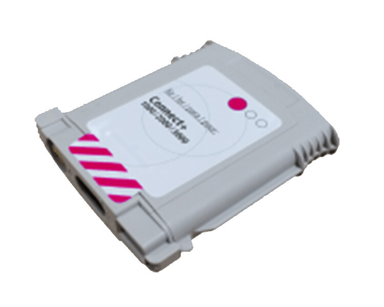 Pitney Bowes Connect+/SendPro Magenta Ink Compatible Part CPB042
