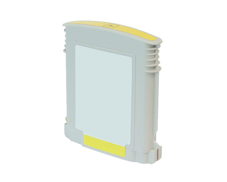 Pitney Bowes Franking Machine Ink standard capacity Compatible Part (CPB043) YELLOW