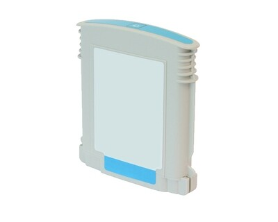 Pitney Bowes Franking Machine Ink standard capacity Compatible Part (CPB041) CYAN