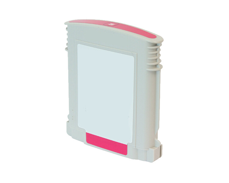 Pitney Bowes Franking Machine Ink standard capacity Compatible Part (CPB042) MAGENTA