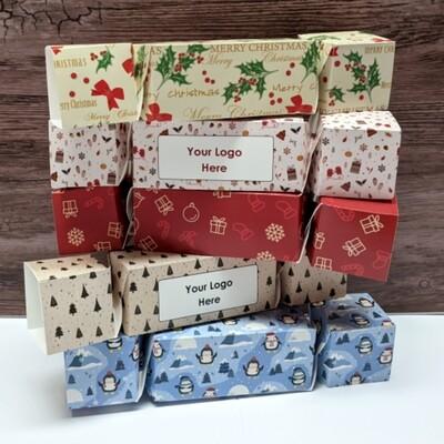 Christmas Cracker Gift Box (Printed)