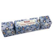 Christmas Cracker Gift Box - Printed