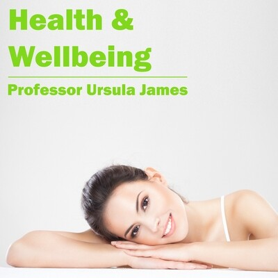 Health & Wellbeing MP3