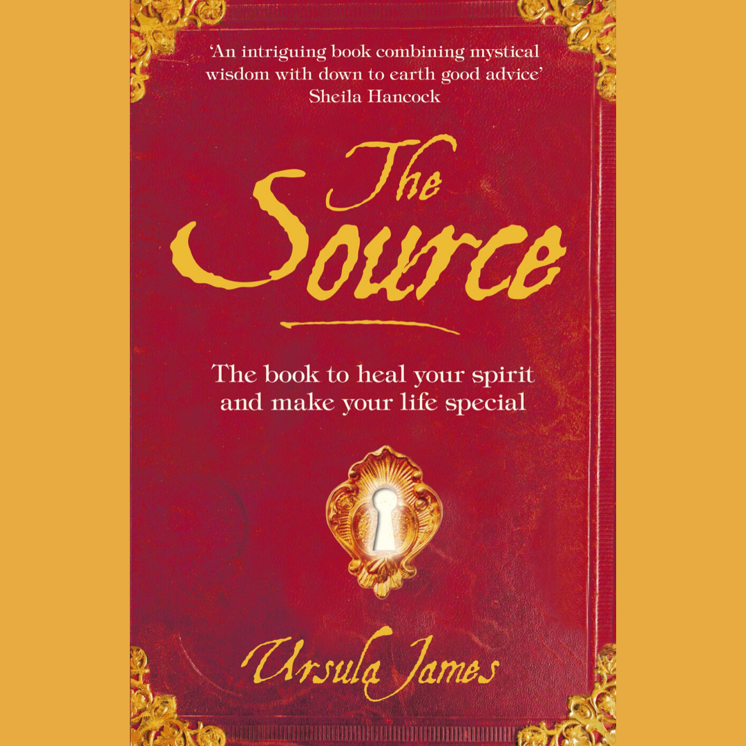 The Source - A Manual of Everyday Magic
