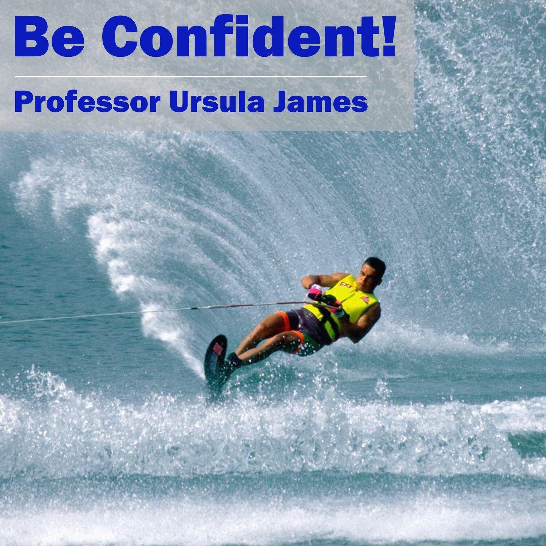 Be Confident! MP3