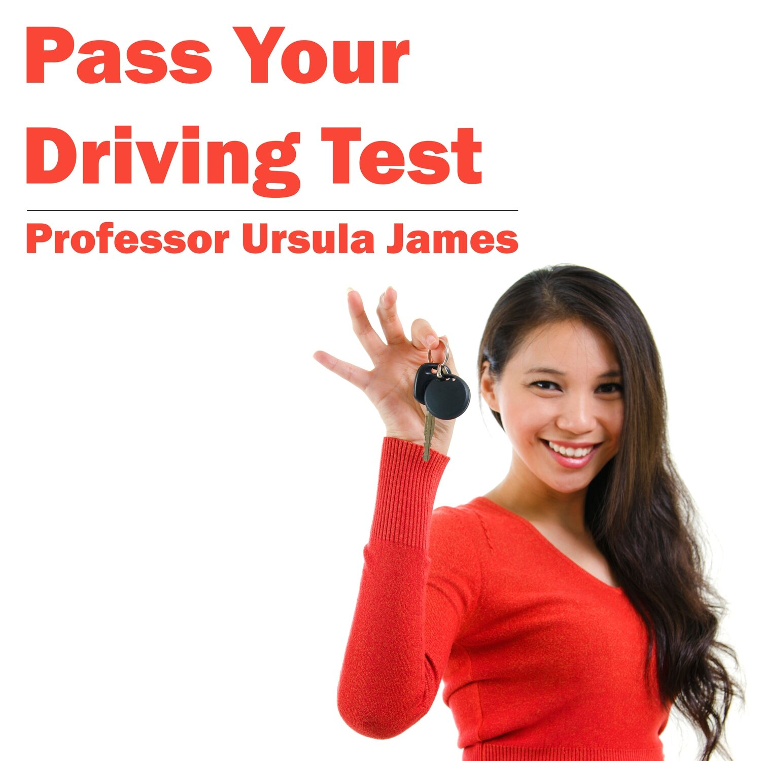 Pass Your Driving Test MP3