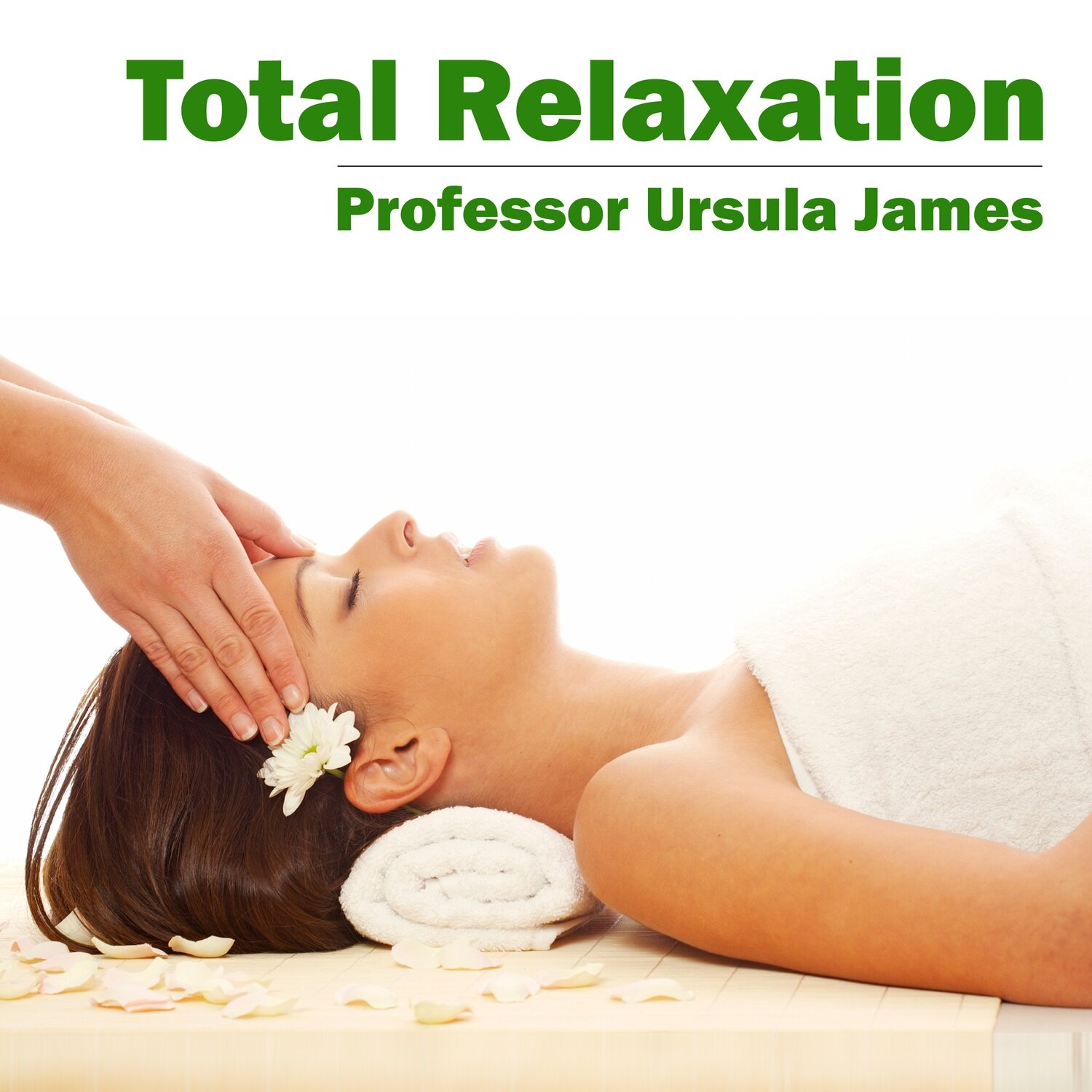 Total Relaxation MP3