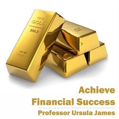 Achieve Financial Success MP3