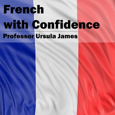 French with Confidence MP3