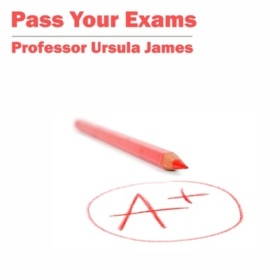 Pass Your Exams MP3
