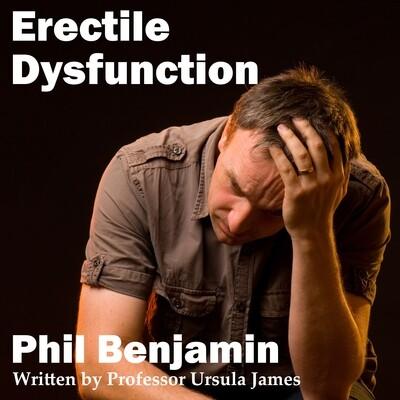 Erectile Dysfunction MP3