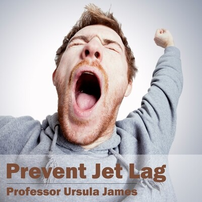 Prevent Jet Lag MP3