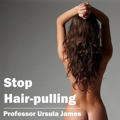 Stop Hair-Pulling MP3