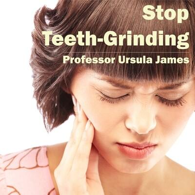 Stop Teeth-Grinding MP3