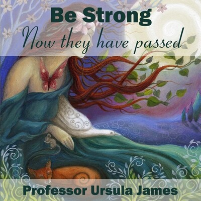 Be Strong - Now They Have Passed MP3
