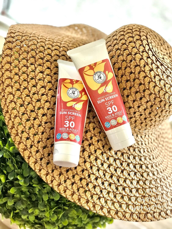 Hemp360 Sunscreen