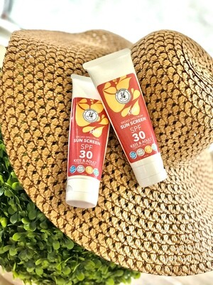 Hemp360 Sun Screen