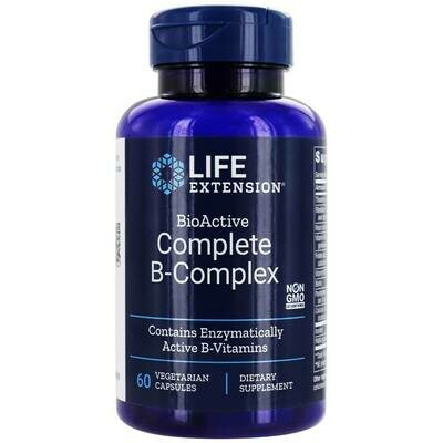 Life Extension BioActive B-Complex