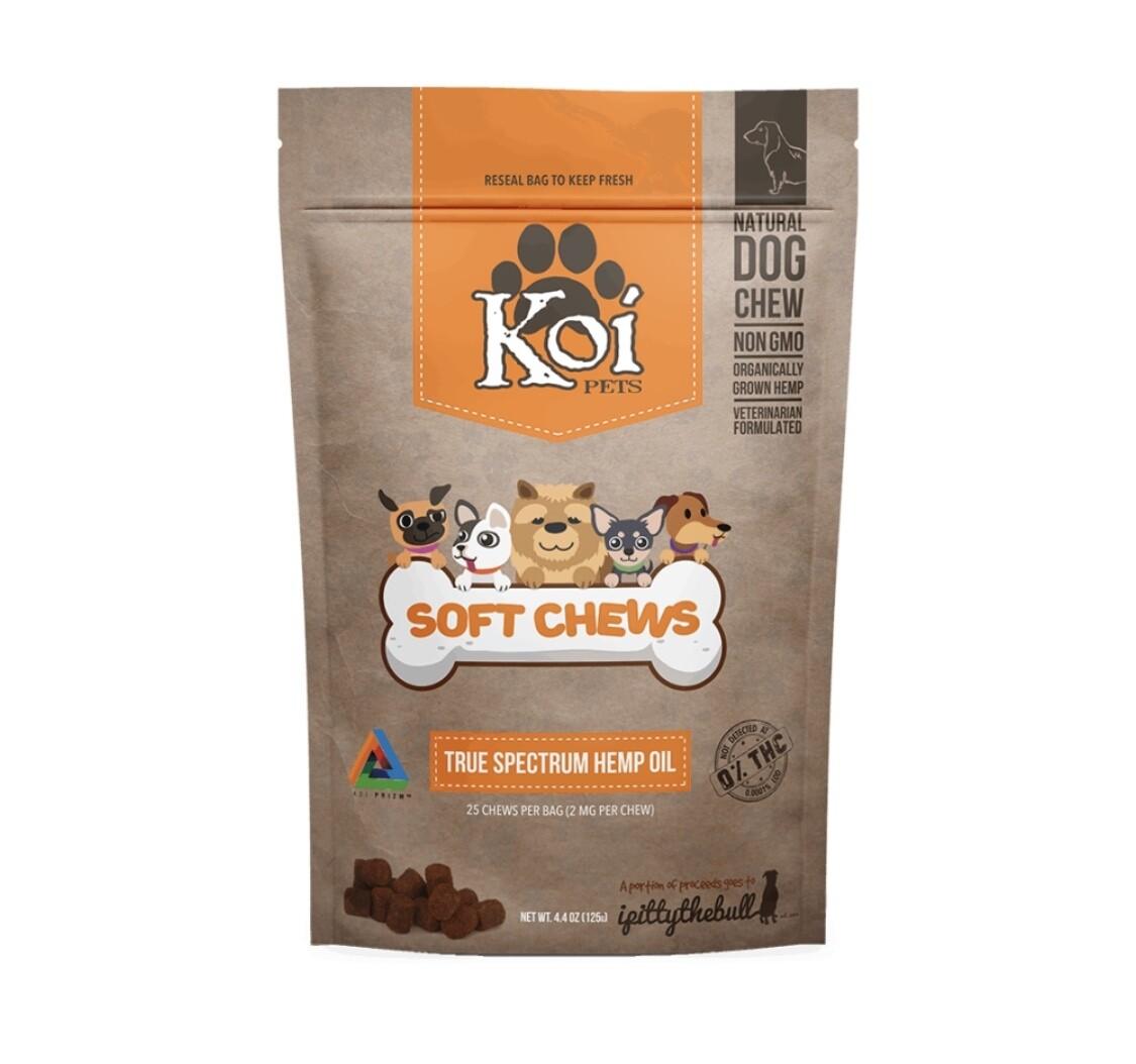 Koi CBD Pet Soft Chews