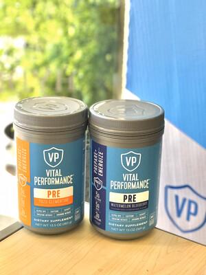 Vital Proteins PreWAVE