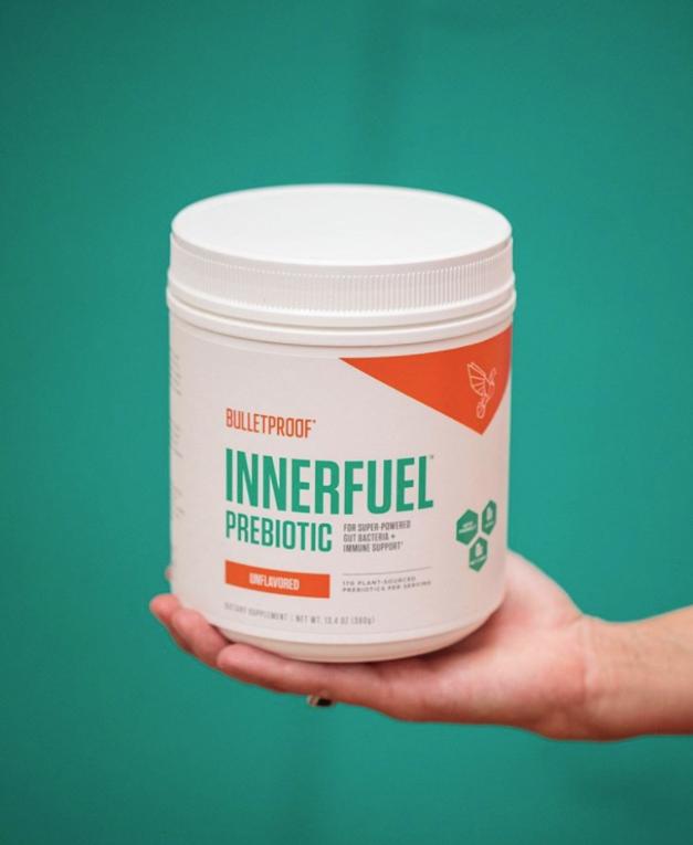 Bulletproof Innerfuel Prebiotic