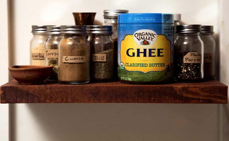 Organic Valley Ghee Butter