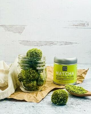 Sencha Japanese Premium Matcha Green Tea Powder
