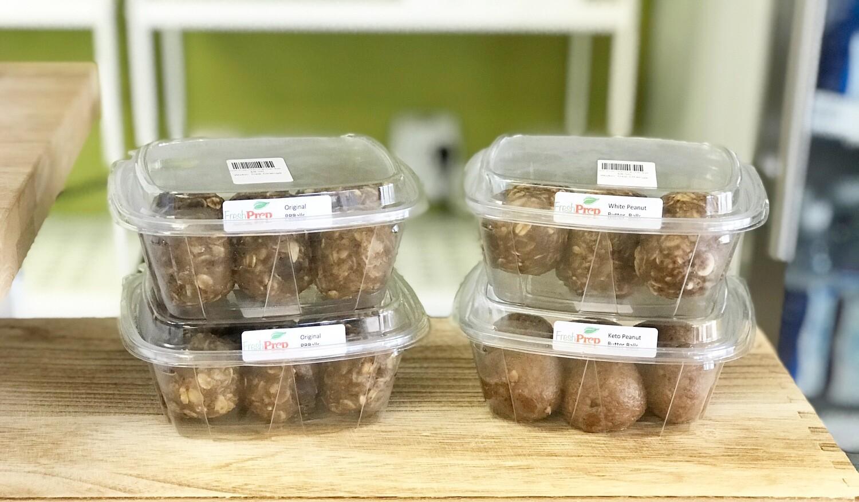 Peanut Butter Balls - 6 Pack