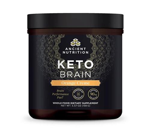 Ancient Nutrition Keto Brain