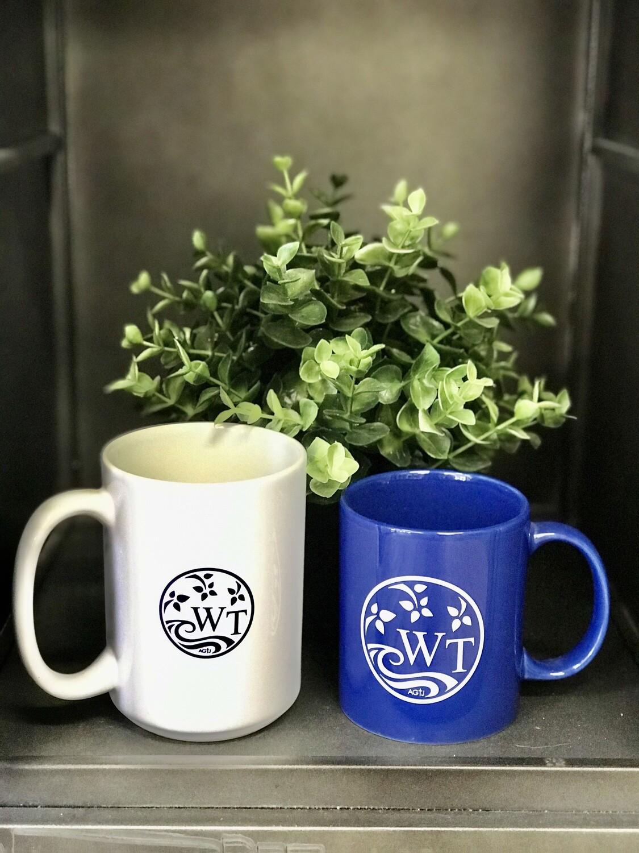 WT Coffee Cups