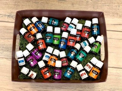 Young Living Essential Oils - 5ml