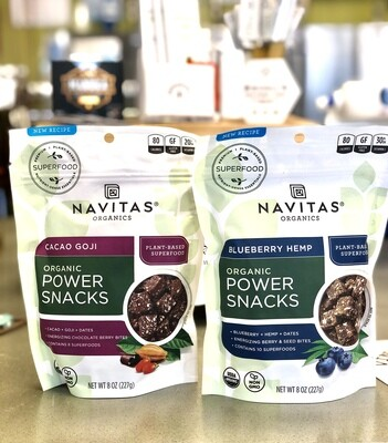 Navitas Power Snacks